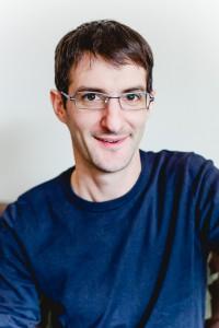 Torsten Geiger