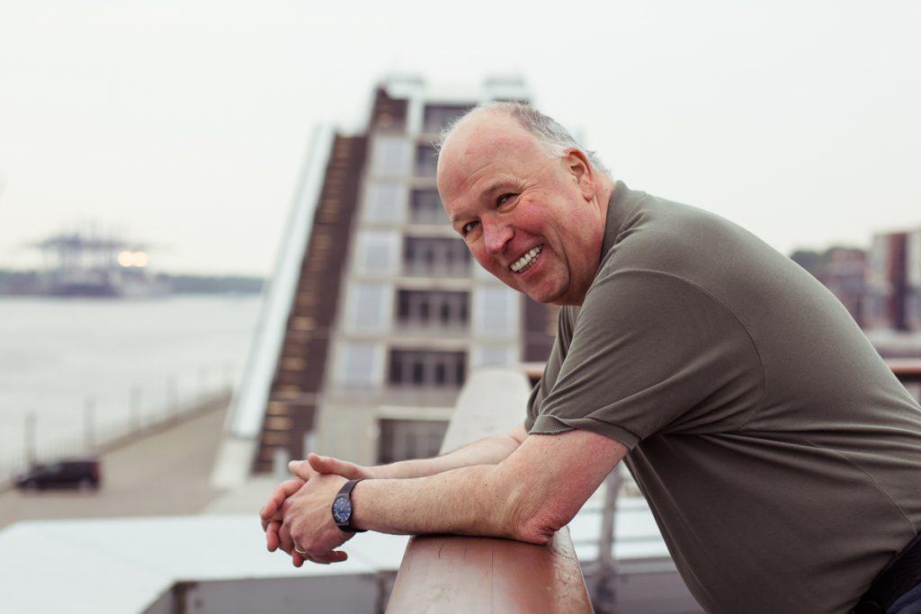Michael Drügg