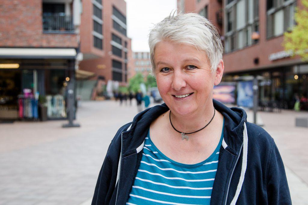 Annett Mirsberger