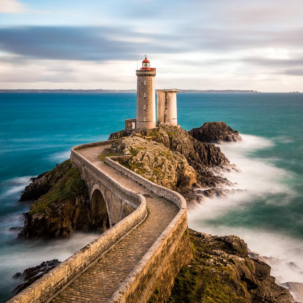 Le_Minou-Finistere-Brest-Bretagne-Leuchtturm-Sonnenuntergang